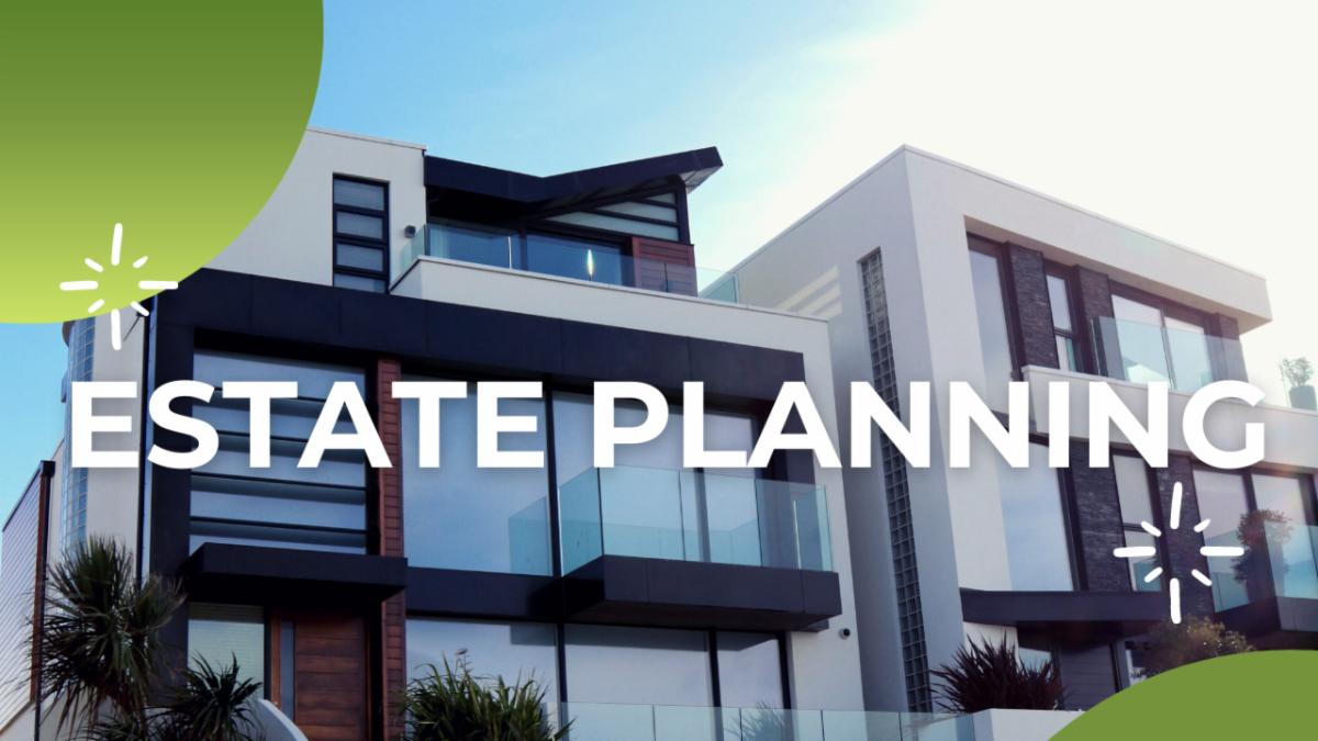 Estate Planning Webinar with Room2Improve