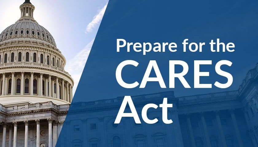 CARES Act Webinar