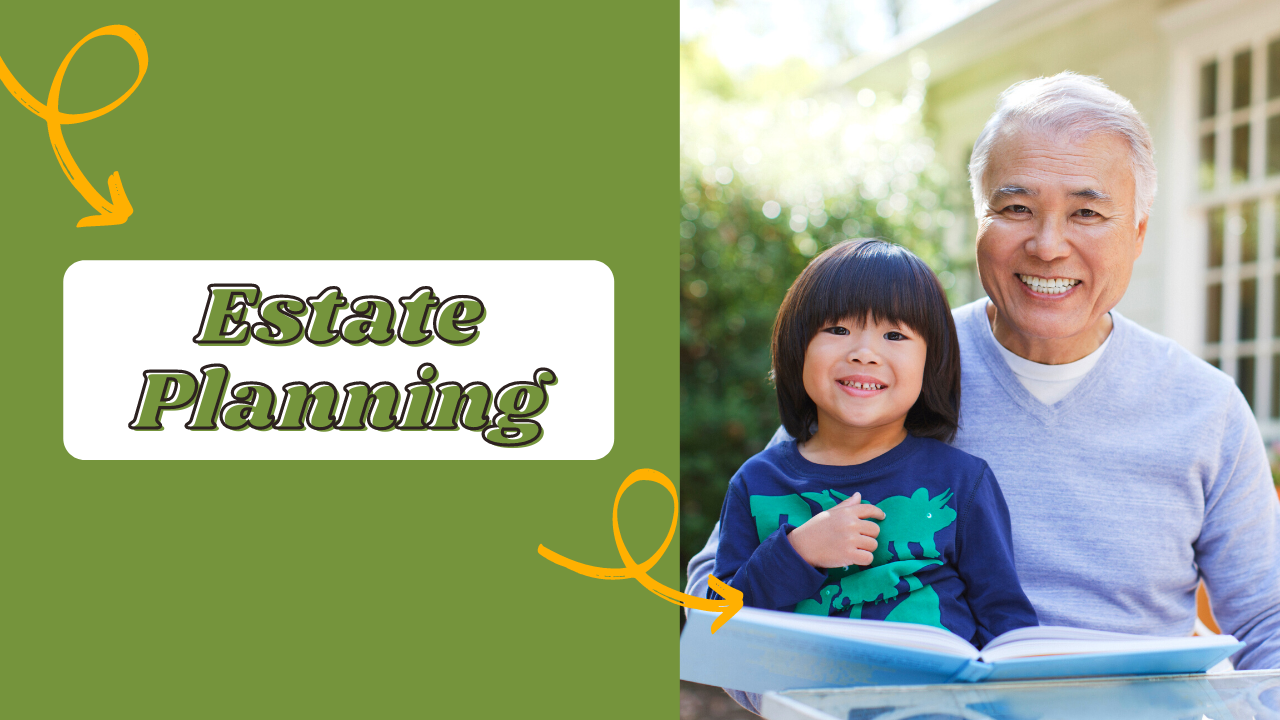Estate Planning Documents You Need