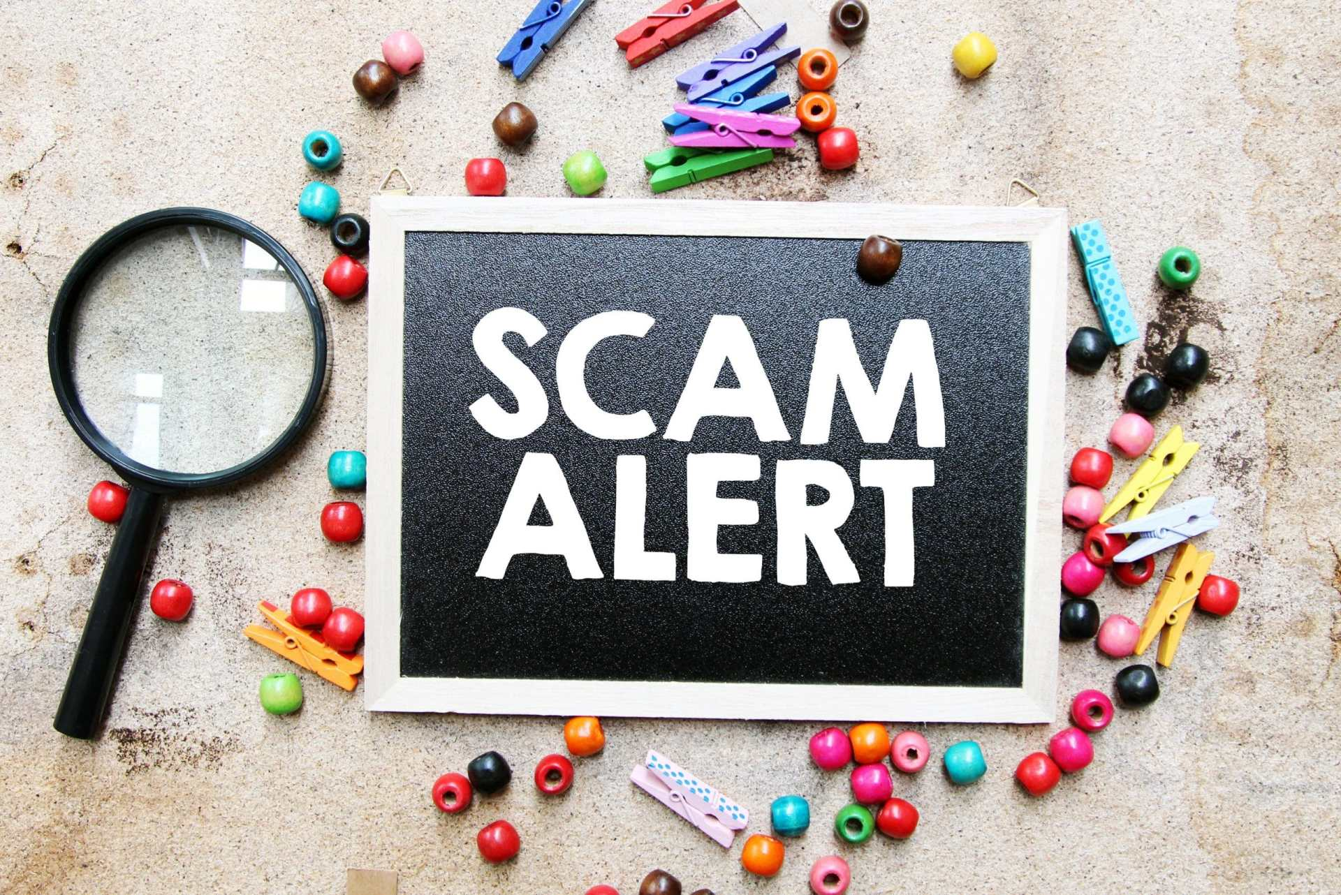 How to Avoid Becoming a Victim of a Holiday Scam