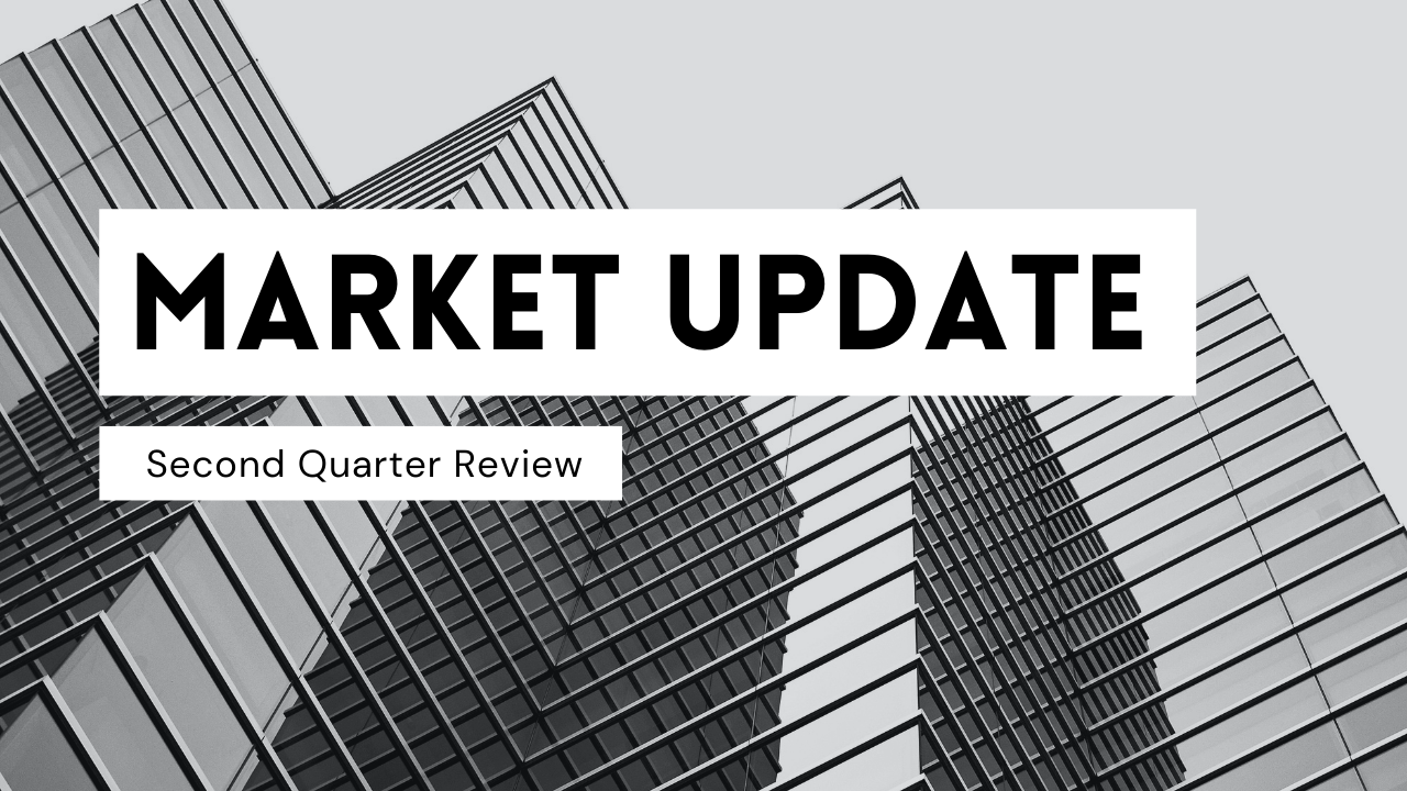 Market Update – June 29, 2021