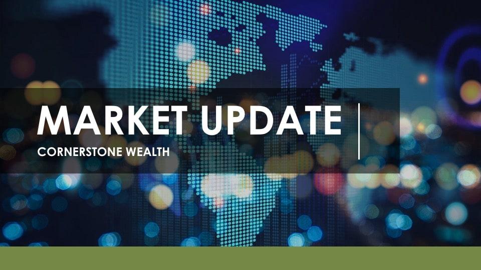 Market Update - August 20, 2020