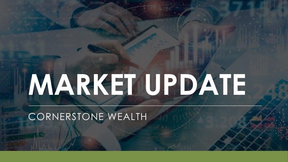 Market Update - July 8, 2020