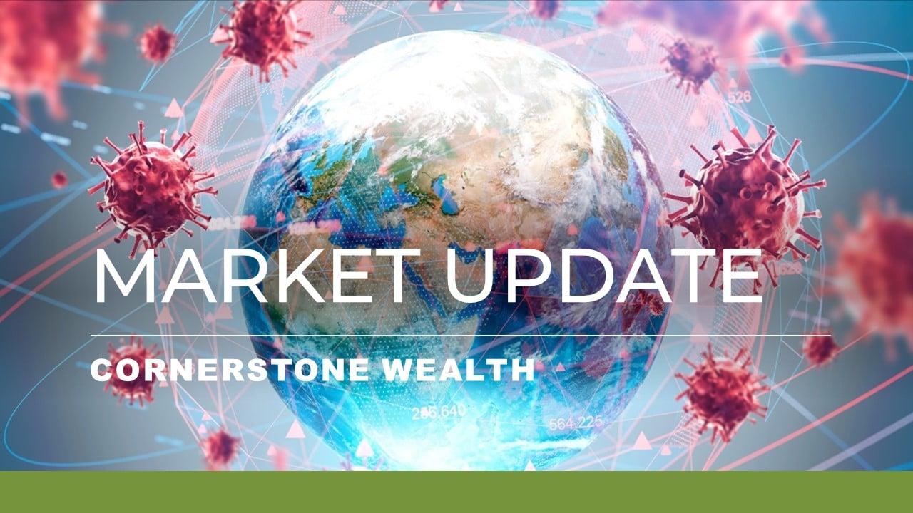 Market Update - May 13, 2020