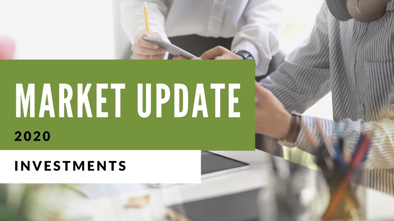 Market Update - May 27, 2020