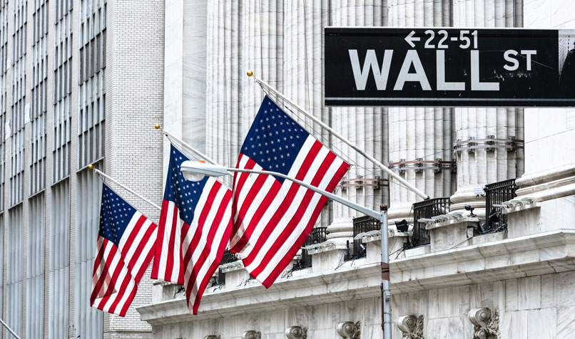 Resilient U.S. Economy Fuels Best January Stocks in 30 Years