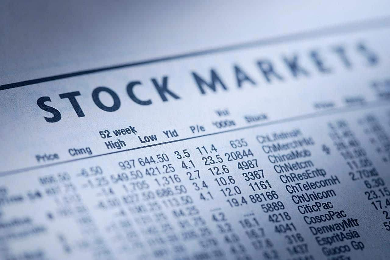 Weekly Market Commentary - September 30, 2019