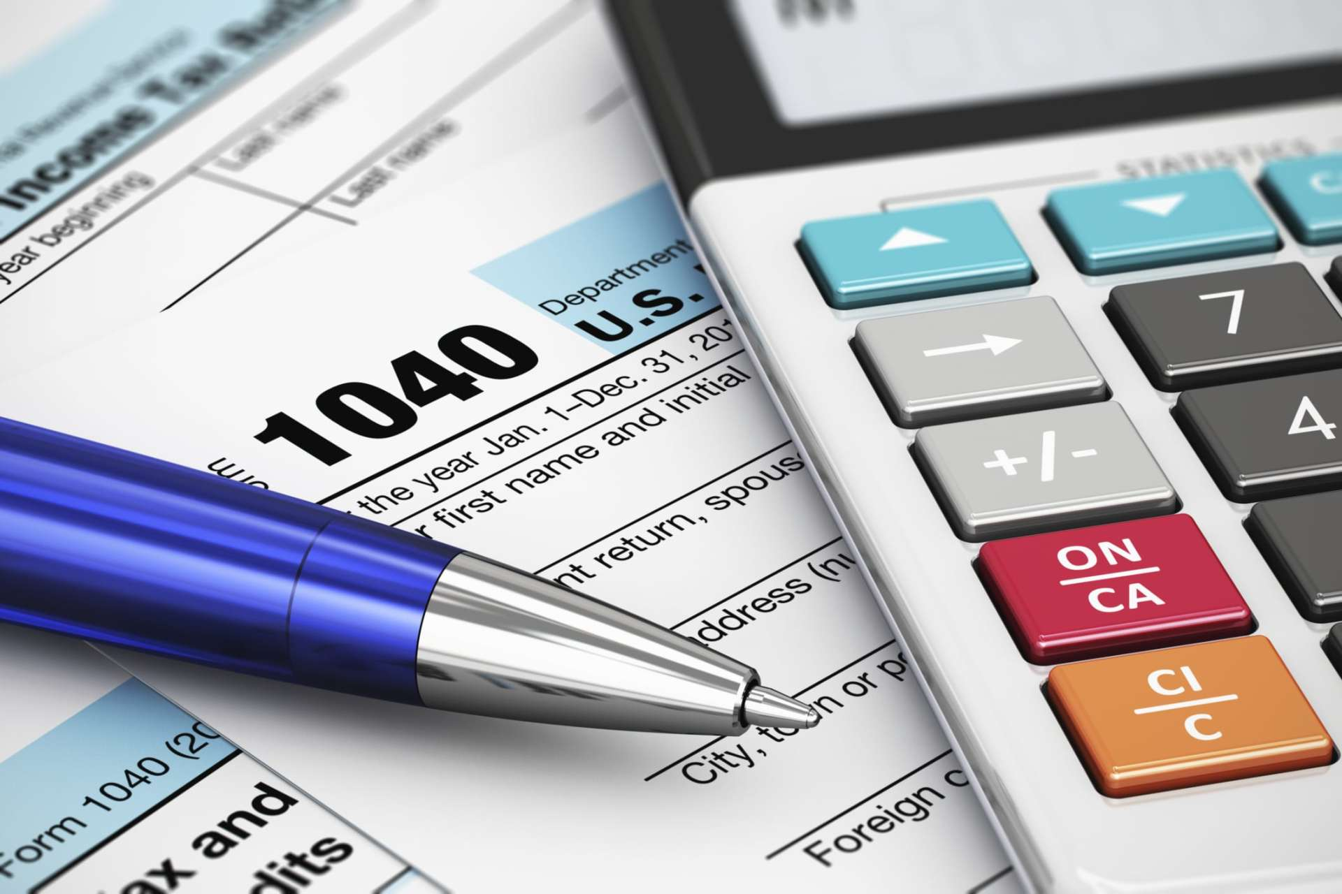 What is Your Capital Gains Tax Rate?